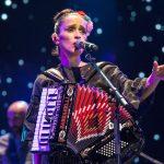 Julieta Venegas – Algo sucede Tour