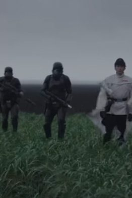 rouge one - star wars