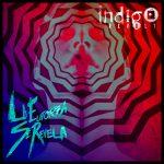 """Lanzamiento del álbum """"LA EUFORIA SE REVELA"""", por la banda """"INDIGO REVOLT"""""""