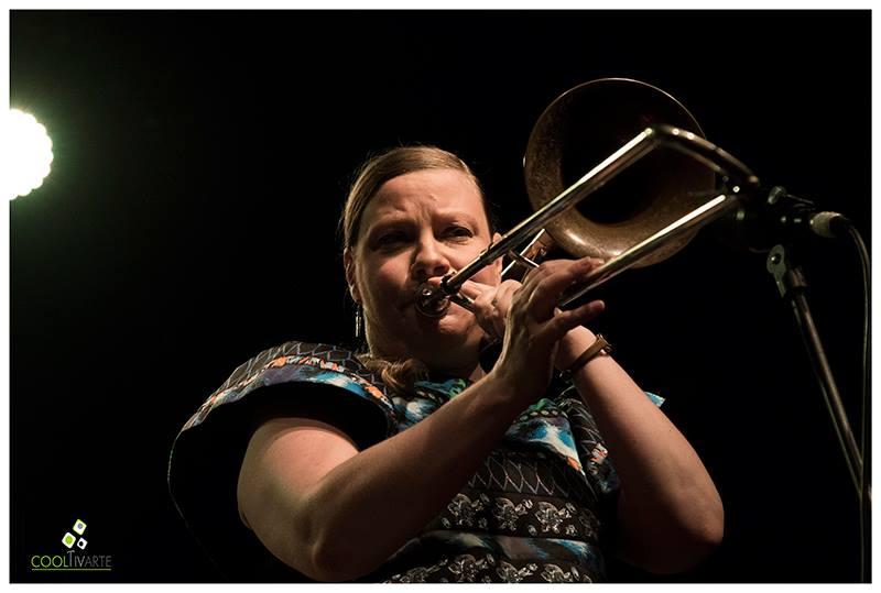 festival de jazz de punta del este enero 2017 foto servando valero