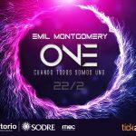 EMIL MONTGOMERY. ONE. CUANDO TODOS SOMOS UNO