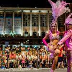 Revista House – Desfile Carnaval 2017