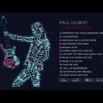 Paul Gilbert – I Can Destroy