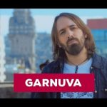 """""""Quién es Garnuva?"""" disco debut de Garnuva"""