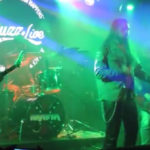 "MAFIA – ""Another day in the storm"" – en Bluzz Live"
