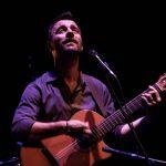 Kevin Johansen + The Nada en Teatro Solis
