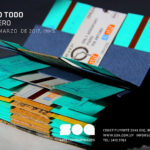 Magela Ferrero 15 de marzo 19hs SOA