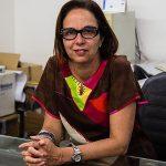 Cristina Freire en Montevideo. Una activación; una conferencia