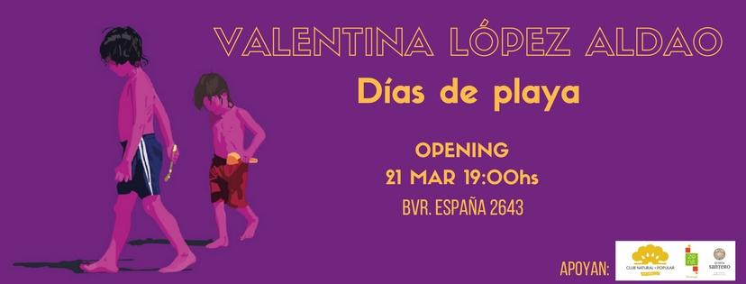 Valentina López Aldao
