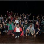 Gran Varieté en Casa de la Cultura de Maldonado