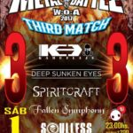 Wacken Metal Battle 3
