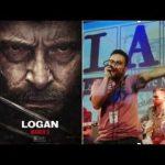 """La película """"LOGAN"""" incluye música del rapero uruguayo SANTI MOSTAFFA"""