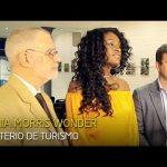 LA HIJA DE STEVIE WONDER EN URUGUAY