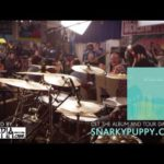 Snarky Puppy – What About Me? (We Like It Here)
