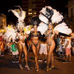 Desfile de Llamadas Barrio Sur y Palermo