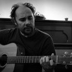 Nuevo álbum, proyectos y celebración – Charla con Diego Presa
