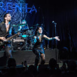 Sirenia 2017 Dim Days Over