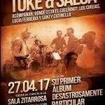 TOKE Y SALGA