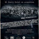 Sucio y Desprolijo – Bondades de la web, liberan la historia mejor contada sobre el Metal Argentino