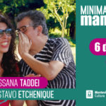 Rossana Taddei – Gustavo Etchenique en el Solís: MinimalMambo.