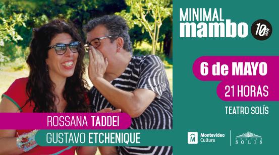 MinimalMambo