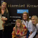 Hamlet Ruso, en beneficio de Aldeas infantiles SOS