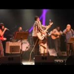 LoNaranjaDeLaLuz ft Tabaré Rivero & Lucia Ferreira – Canción y rodar