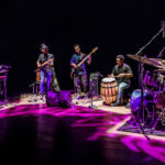 "G.A.S. en ciclo ""Made in Uruguay"", organizado por Jazz Tour"