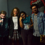 SLAM! de Poesía Oral! 3er Temporada