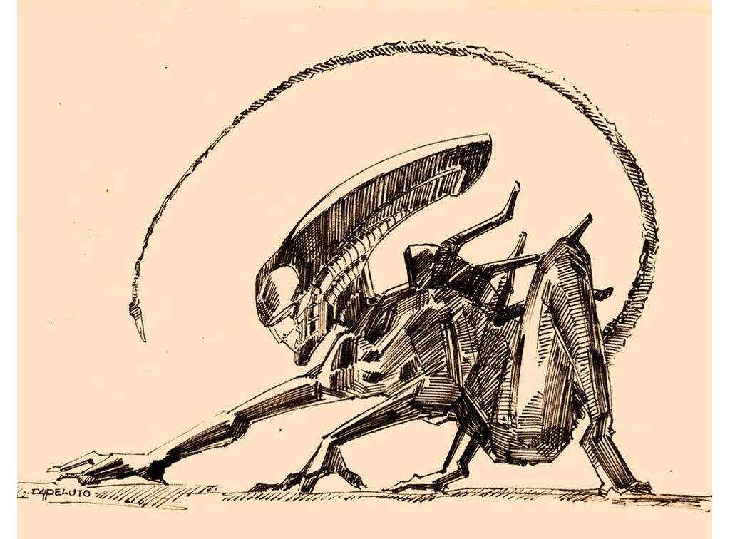 ese-bicho-Alien-Covenant-ilustracion-andres-capeluto