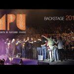MPU 2017 en Teatro de Verano – Backstage