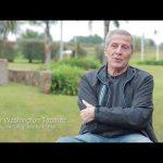 El Maestro Tabárez habla sobre Mi Mundial. Los vínculos