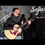 Belén Cuturi (performing with Palito Elissalde) – Que no sea de amor | Sofar Montevideo