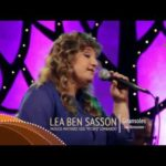 Lea Ben Sasson con Edú Lombardo – Giransoles