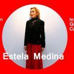 Solo una actriz de teatro, de Gabriel Calderón