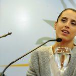 María Noel Riccetto, ganadora del premio Benois de la Danse