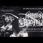 Horror On Black Hills – An Open Door At Samhain