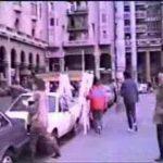 CLEMENTE PADIN: 1988 Juan y María