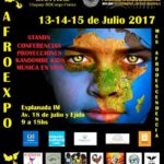 AFRO-EXPO en la IMM.