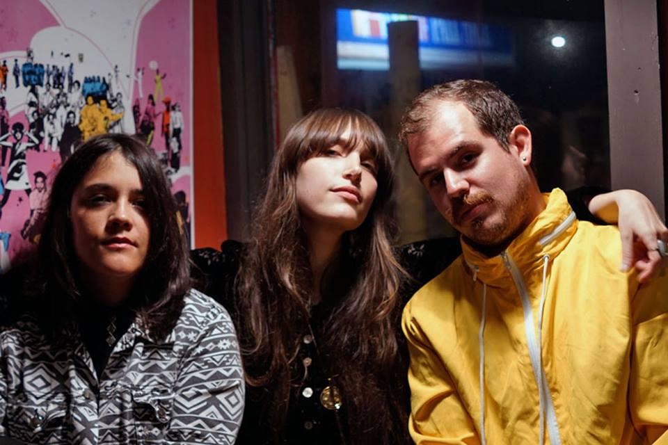 Las Robertas foto Alejandra Soler