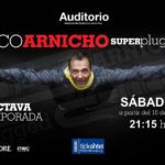 Nico Arnicho – Superplugged
