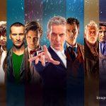 ¿Qué es Doctor Who?