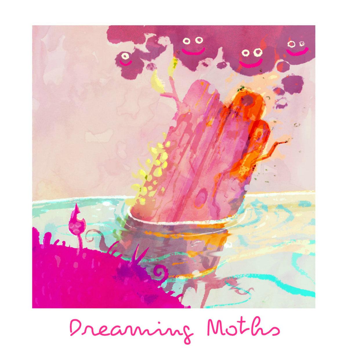 dreamingmoths