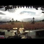 LONDON, ENGLAND Green Day Crowd Singing Bohemian Rhapsody – Hyde Park July 1st, 2017