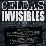 Mario Santamarta presenta CELDAS INVISIBLES