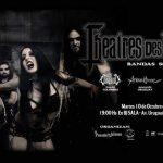 Theatres Des Vampires en Montevideo – Uruguay!!!