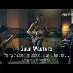 Juan Wauters – Para hacer música, para hacer (Miguel Y El Comité)