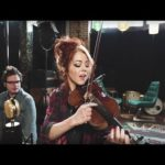 Boulevard of Broken Dreams – Lindsey Stirling (Green Day Cover)