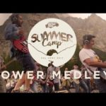 Rockin'1000 Summer Camp – Power Medley