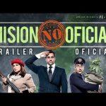 Misión No Oficial – Trailer